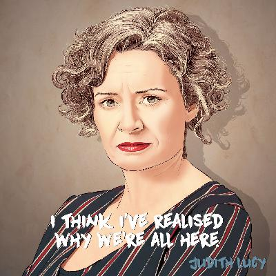 WILOSOPHY with Judith Lucy (Part 3)