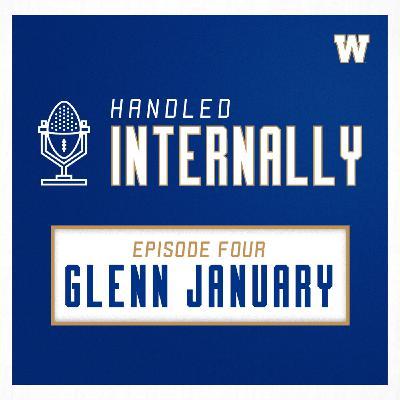 Episode 4 - Glenn January