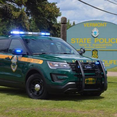 Progressive Policing w/ Det. Sgt. Tyson Kinney
