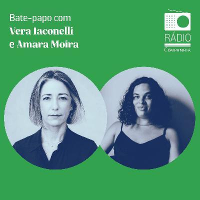 #150 - O caderno rosa de Lori Lamby: um bate-papo com Vera Iaconelli e Amara Moira