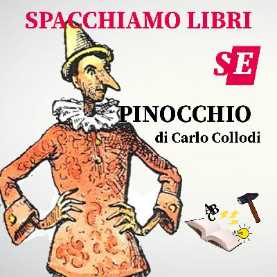 Spacchiamo... Pinocchio, con Carlo Martigli