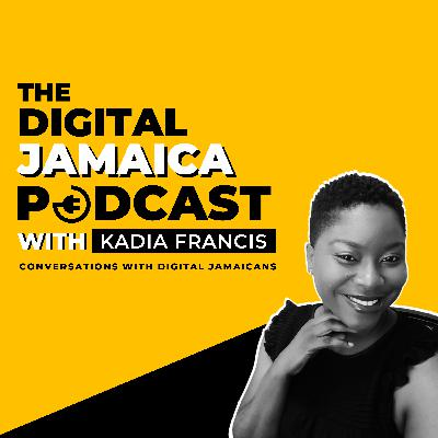 Sharine Taylor : Curating A Global Jamaican Voice