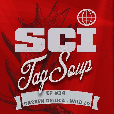 Darren Deluca of Wild LP