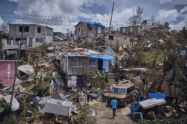 Alexis Santos on the Puerto Rico Hurricane Death Counts