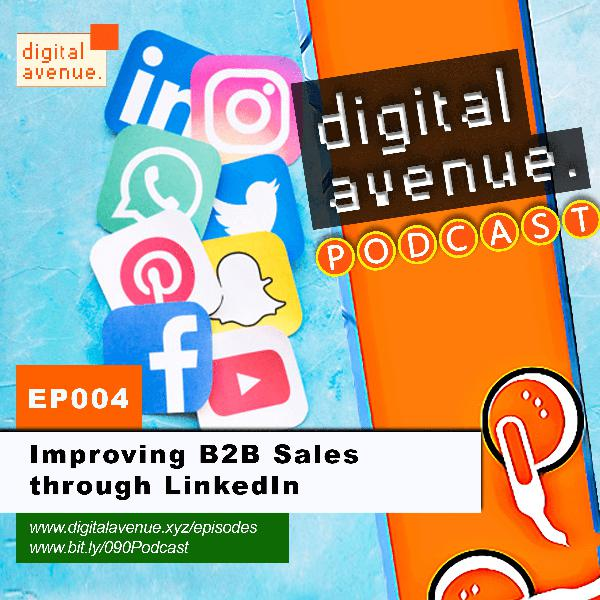 Improving Your B2B Sales through LinkedIn
