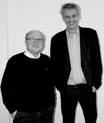 Con Luigi Pedrazzini, ex Consigliere di Stato | The Sense of life