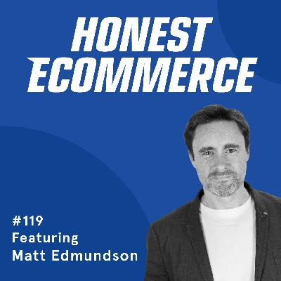 119 | The Frameworks to Grow ANY Business is not Rocket Science | with Matt Edmundson