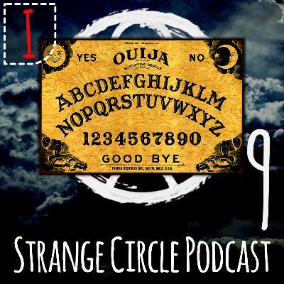 S01E09 - Ouija - Part I