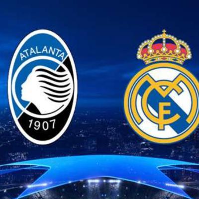 Look ahead to Champions League tie with Atalanta