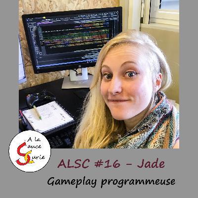 Jade, jeux vidéo, création et diversité