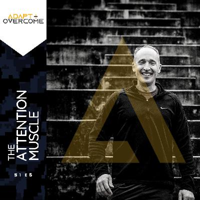 The Attention Muscle: Brian Nelson