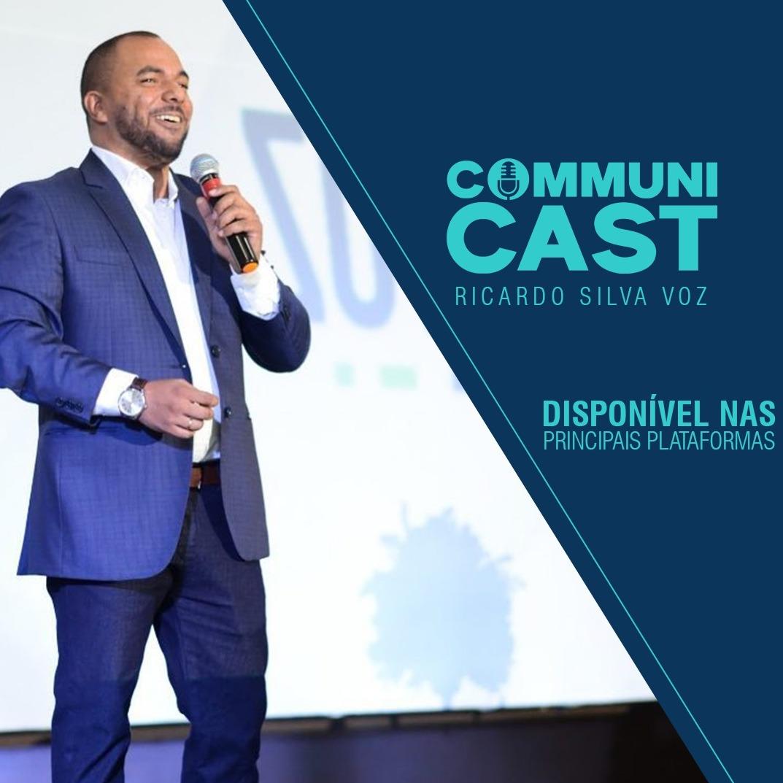 CommuniCast | Ricardo Silva Voz