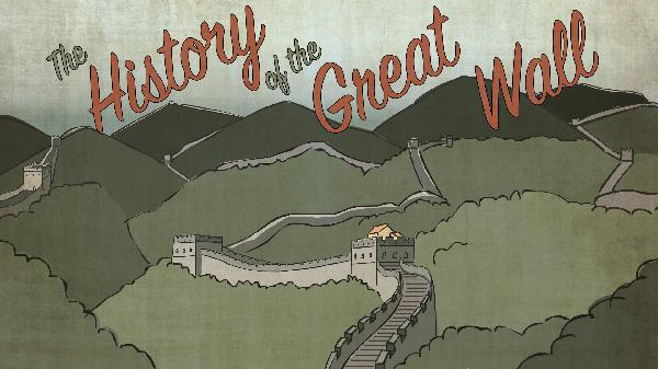 What makes the Great Wall of China so extraordinary