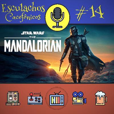 EP #14 - The Mandalorian