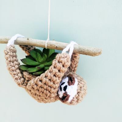 Crochet Joy