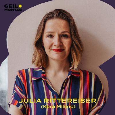 Julia Rittereiser (Kora Mikino): Ist die Periode politisch?