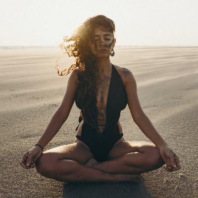 Meditación para sanar tus errores
