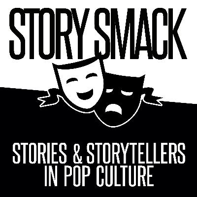Story Smack Episode #54 - SPACEBALLS