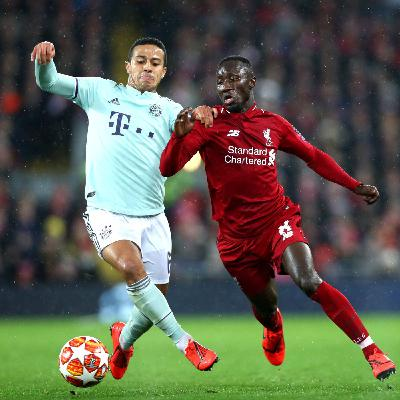 The Agenda: What Thiago Alcantara transfer means for Liverpool