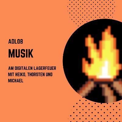ADL08 - Musik