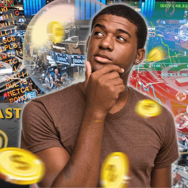 2x10 - Tag Money #03: Análise técnica x fundamentalista