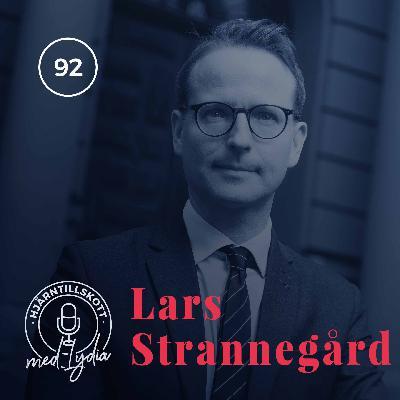 92. Lars Strannegård – Kunskap som känns