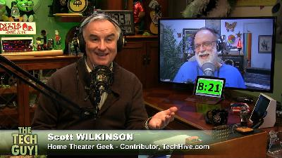 Leo Laporte - The Tech Guy: 1665
