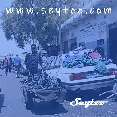 Dakar : Quelle est la dernière issue de survie des jeunes Sénégalais ?
