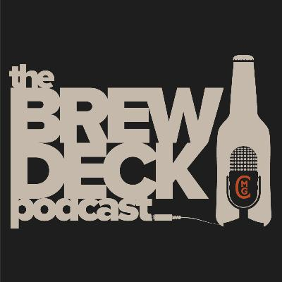 The BrewDeck Podcast Trailer