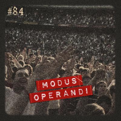 #84 - Exodus: a cruel terapia de conversão LGBTQIAP+ (Pray Away)