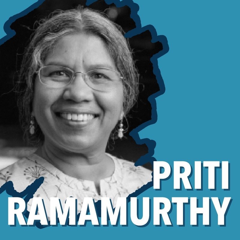 EP04 - Violence and the Gender of Value ft. Priti Ramamurthy