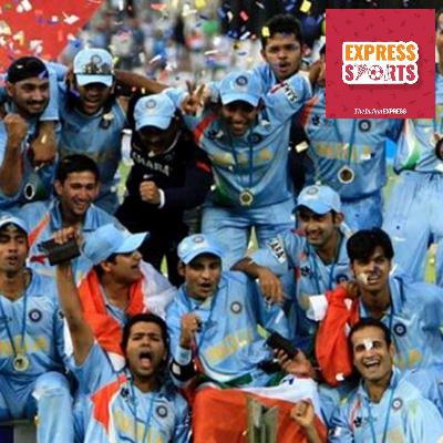 70: Old Scores: The IND vs PAK 2007 ICC World T20 Final