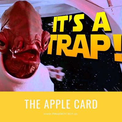 Apple Card is a Trap! - 04/16/19