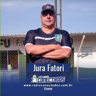 Jura ex lateral do São Paulo - Vamo pro Jogo