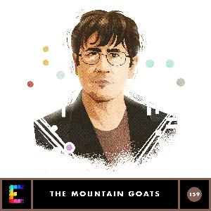 The Mountain Goats - Cadaver Sniffing Dog