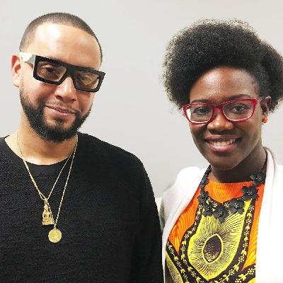 S01 Special Episode 01 - Director X discusses how meditation can reduce violence and promote wellness.
