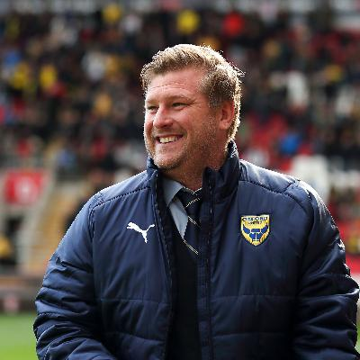 Blood Red EFL special: Oxford United manager Karl Robinson speaks Ben Woodburn, Trent Alexander-Arnold, fixture congestion and Man City Carabao Cup tie