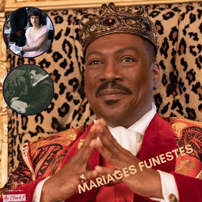 Un Prince À New York 2 - La Quatrième Alliance De Dame Marguerite - The Invention Of Love