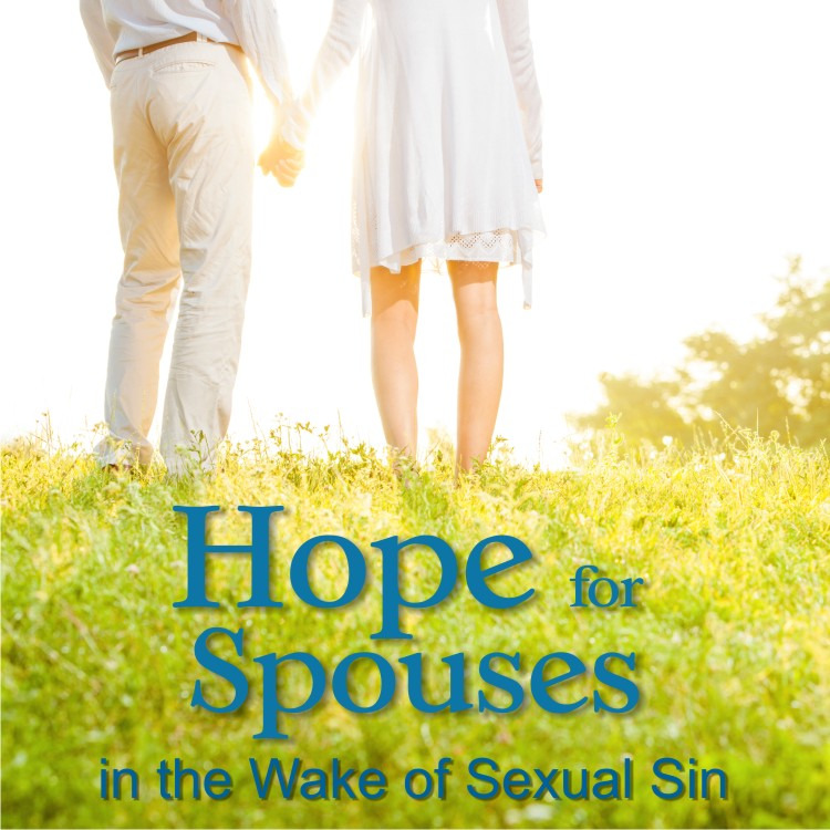#71: Being a Proverbs 31 Wife in the Wake of Sexual Betrayal