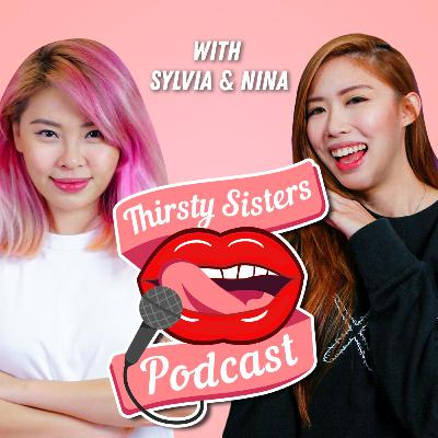 Wanna Die? We Call Out CB Rule Breakers And Idiots | The Thirsty Sisters #1