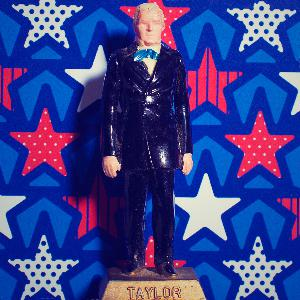 Zachary Taylor: War heroes and conspiracy theory