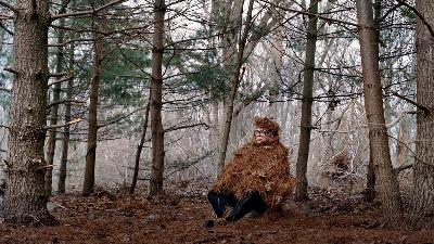 Nature, folklore and serendipitous photo collaborations | Riitta Ikonen and Karoline Hjorth