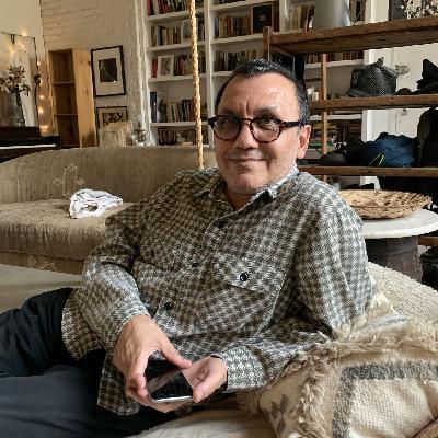 Talking to My Therapist (Friend): Mubasher Naseer