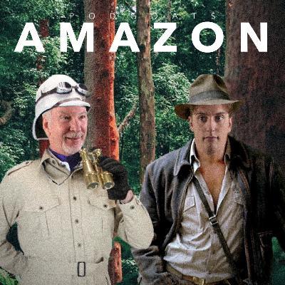 Amazon: Last Unexplored on Earth