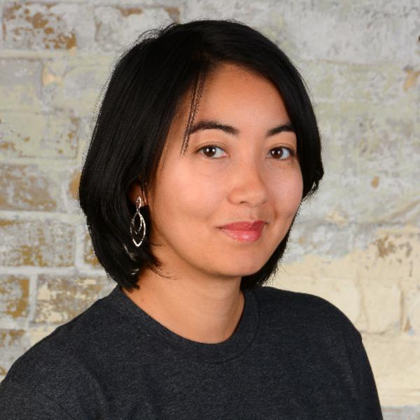 #32 Carole Wai Hai - Head of Data Science & Analytics