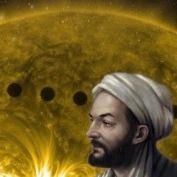 نگاهی تاریخی به پدیدۀ گذر زهره از مقابل خورشید