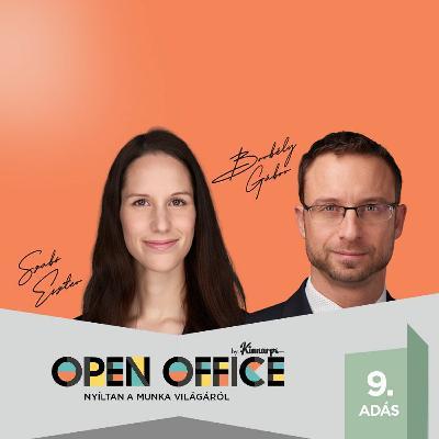 9. A mai irodáink eredete, helyzete, jövője (CBRE)   Open Office Podcast