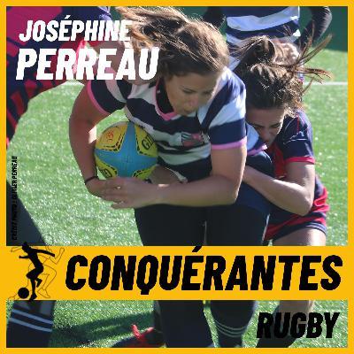 Le rugby, un sport de sœurs qui n'ont peur de rien