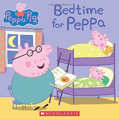 Bedtime for Peppa (Peppa Pig) - Season 3 - Episode 10