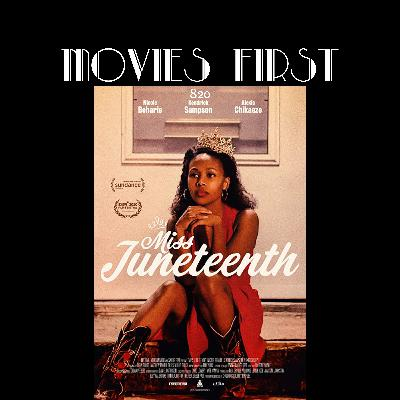 Miss Juneteenth (Drama) (the @MoviesFirst review)